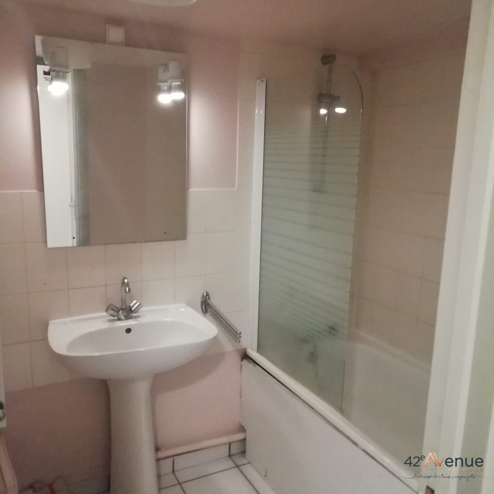 Image_, Appartement, Saint-Étienne, ref :LA5296